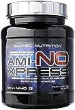 Scitec Nutrition Ami-No Xpress, Tè Freddo alla Pesca - 440 g...
