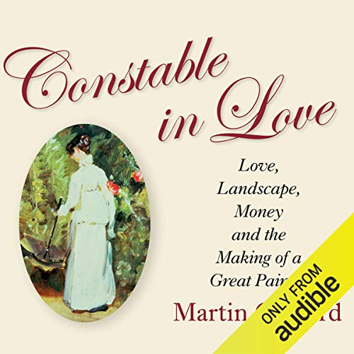 Constable in Love cover art