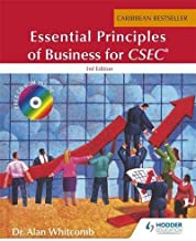 Best principles of business for csec textbook Reviews