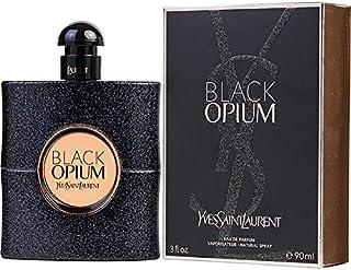 Black Opıum By Yvеs Sαınt Lαurent for Women Eau De Parfum Spray 3 OZ. / 90 میلی لیتر