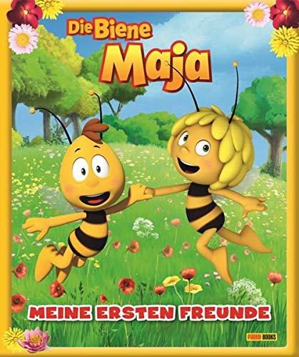 Maja, Meine ersten Freunde