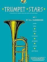 trumpet stars vandercook