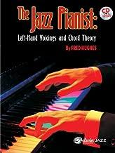 Best jazz piano left hand techniques Reviews
