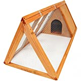 Outdoor Guinea Pig Cage