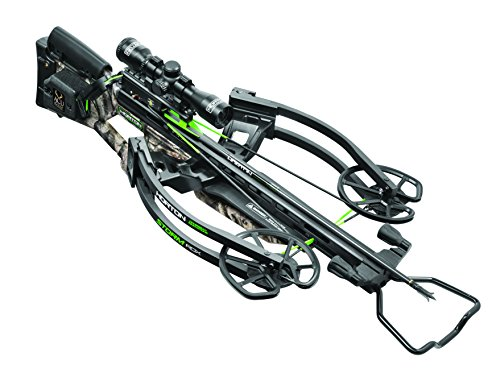 Horton Innovations NH15001-7552 Storm RDX Crossbow Package...