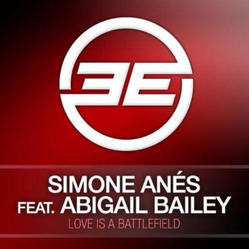 Simone Anés feat. Abigail Bailey
