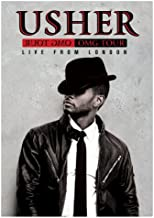Usher - Omg Tour Live From London 2011 [Japan DVD] YMBA-10300