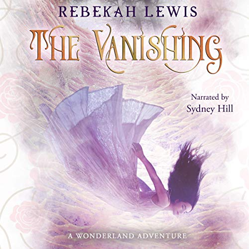 The Vanishing  By  cover art