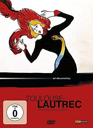 Toulouse Lautrec, 1 DVD