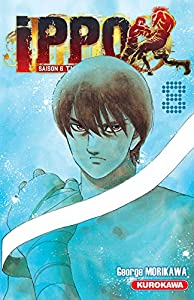 Ippo Saison 6 - The Fighting Tome 8