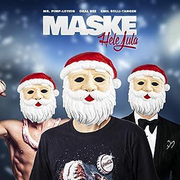 Maske Hele Jula
