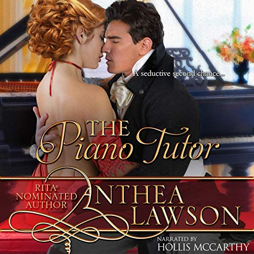 The Piano Tutor cover art