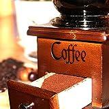 Zoom IMG-1 zulux vintage manual coffee grinder