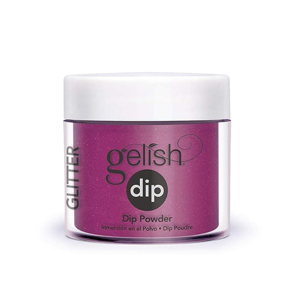 お手伝いさん少なくとも臭いHarmony Gelish - Acrylic Dip Powder - J'Adore my Mani - 23g / 0.8oz