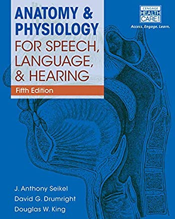 MindTap Speech & Language Pathology, 2 terms (12 months) Printed Access Card for Seikel/ Drumright/King's Anatomy & Physiology for Speech, Language, and Hearing