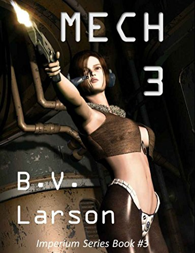 Mech 3: The Empress (Imperium series) (English Edition)