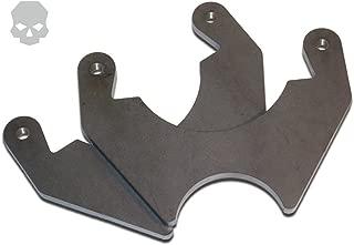 weld on disc brake brackets