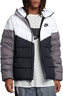 Nike Sportswear Windrunner Down Fill Men's Hooded Jacket