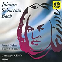 Bach, J.S.: French Suites Bwv