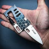 Tactical Folding Knives Review and Comparison
