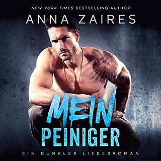 Mein Peiniger: Ein dunkler Liebesroman Titelbild