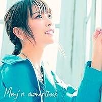 【Amazon.co.jp限定】momentbook *CDのみ(特典:複製サイン&コメント入りメガジャケット)