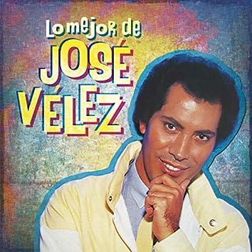 Lo Mejor de José Velez