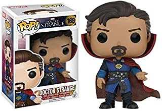 Funko POP Singular Dr. Volume St. Stephen Strange Model Doll Hand Doll Toy