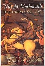 Discourses on Livy by Niccolo Machiavelli (1998-01-28)