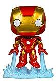 Funko POP Marvel Avengers 2 Age of Ultron 66 : Iron Man Mark 43 Vinyl Bobble-Head Figure