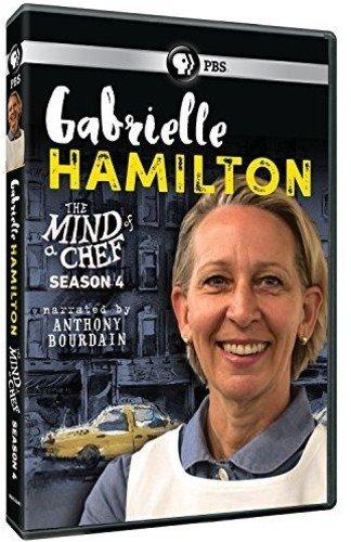 Mind of a Chef: Gabrielle Hamilton - Season 4 [DVD] [Import]