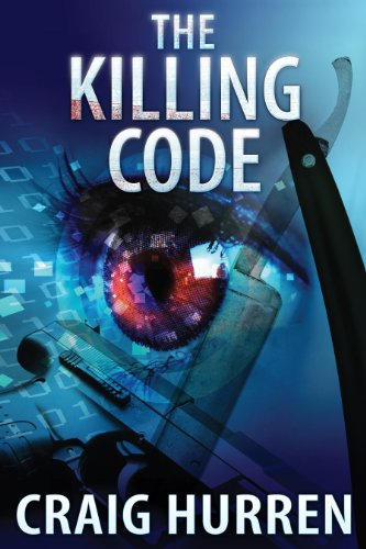 Book: The Killing Code by Craig Hurren