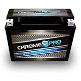 Replacement Y50-N18L-A3 High Performance Power Sports Battery - Rechargeable - Factory Activated