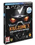 Killzone 3 Collector's Edition Game (PS3) [UK Import]