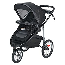 Graco Modes Jogger Travel System Stroller