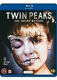 Twin Peaks - The Entire Mystery - 10-Disc Box Set ( Twin Peaks - Complete Series / Twin Peaks: Fire Walk with Me ) [ Blu-Ray, Reg.A/B/C Import - Denmark ]