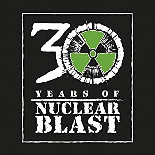 Best nuclear blast free shipping Reviews