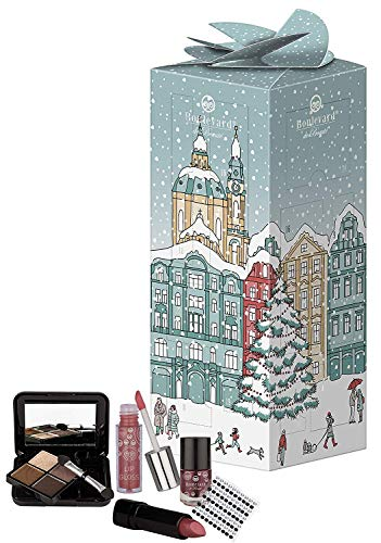 Super Beauty Count Down by Cosmelux Adventskalender Advent of Beauty Surpris 24tlg