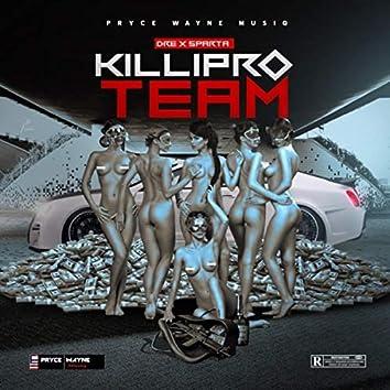 Kilipro Speed Team