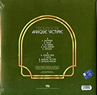 Afrique Victime (パープル・ヴァイナル仕様 / アナログレコード)