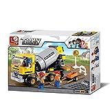 Lego Mixers