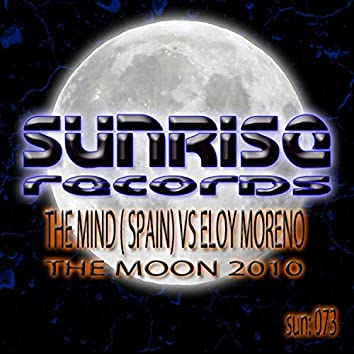 The Moon 2010