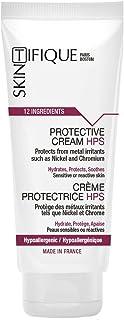Crema protectora HPS (20 ml) - Protección única contra metales (níquel, cromo, cobalto!). Deja que la piel respire. Efecti...