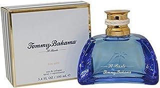Tommy Bahama St Barts Cologne Eau de Cologne Spray for Men, 3.4 Ounce