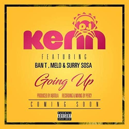 DJ Kenn feat. Bant, Melo & Surry Sosa