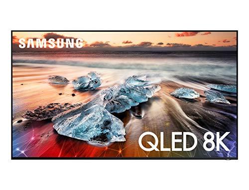 Samsung QP82R-8K QLED (7680x4320 8K UHD, Tizen OS, HDMI, USB, LAN)