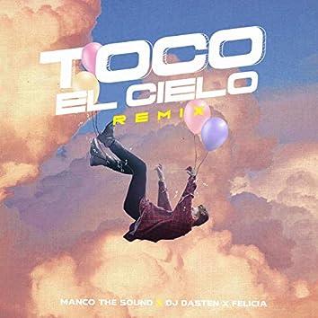 Toco el Cielo (Official Remix)