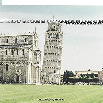 Delusions of Grandeur (feat. Parris Chariz)