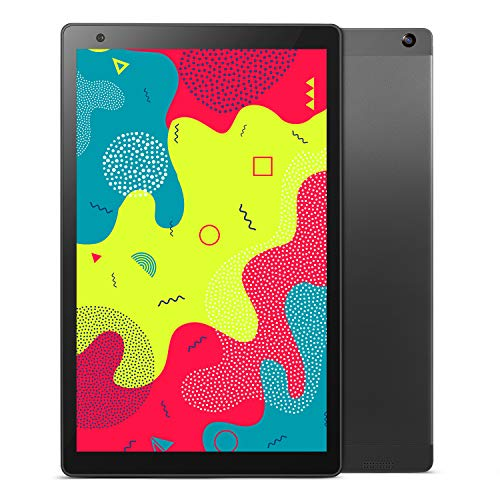 Vankyo Tablette Tactile 10 Pouces Full HD 1920×1200P, 13MP+5MP Caméra, 3Go RAM, 32Go+128Go Stockage, 5G WiFi, Android 9.0, HDMI, GPS, 6000mAh, Bluetooth, OTG, FM