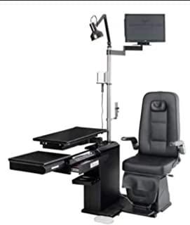 Dr.Onic Refraction Ophthalmic Chair Unit & Trial Lens Set